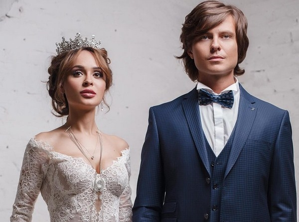 Свадьба Анны Калашниковой все-таки состоялась