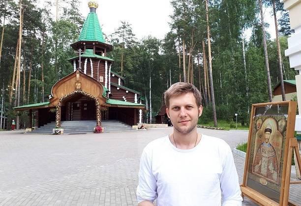 От Бориса  Корчевникова на телеканале «Спас» уходят люди не готовые терпеть мат и крики в свой адрес
