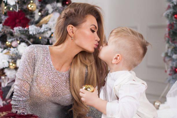 Евгения Феофилактова приняла неожиданное решение в отношении сына Даниэля
