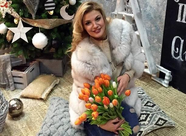 Русдлана Мишина показала всем своего парня