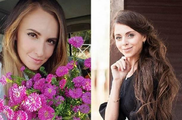 Ольга Гажиенко накинулась с критикой на Ольгу Рапунцель