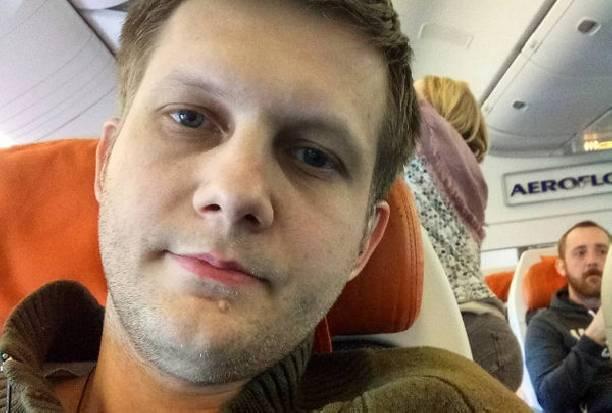 """Борис Корчевников прояснил ситуацию с закрытием """"Прямого эфира"""""""