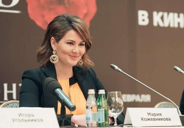 Мария Кожевникова жутко поправилась во время беременности