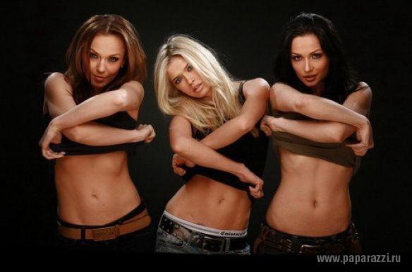 Группа голых женщин фото 11400 фотография