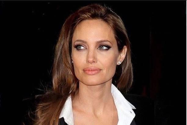 Анджелина Джоли нацелена на восстановление здоровья, которое ухудшилось после развода