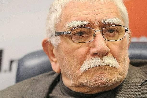 Наследник Армена Джигарханян раскрыл причину многолетнего конфликта с отцом