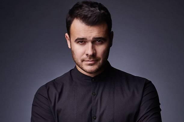 Бизнесмен Эмин Агаларов задержан полицией