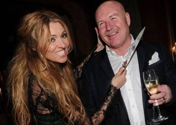 Анжелика Агурбаш объегорила бывшего мужа на 64 миллиона рублей