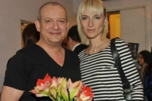 Вдова Дмитрия Марьянова получает угрозы в свой адрес