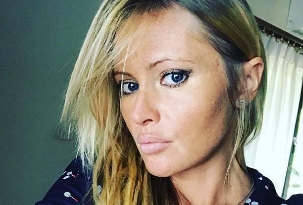 Дана Борисова пока не заслужила права видеться с дочерью