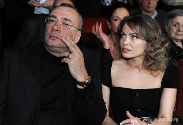 Яна Меладзе рассказала к кому от неё ушел Константин