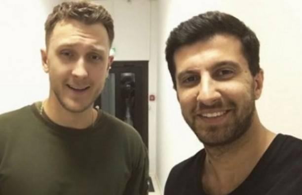 Амиран Сардаров и T-killah взяли интервью у Майка Тайсона