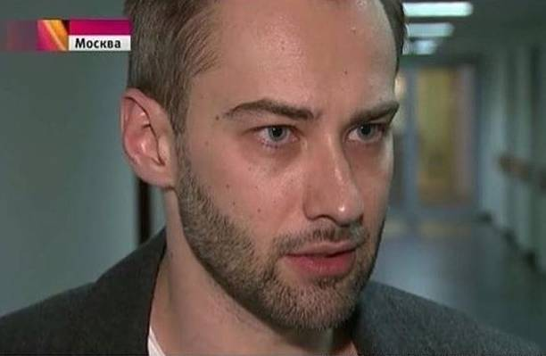 На сына Дмитрия Шепелева повесили многомиллионные долги
