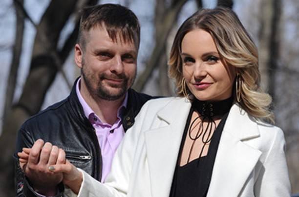 Женатый Александр Носик тратит миллионы на новую любовницу