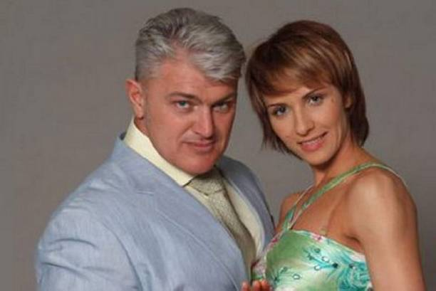 Ирина Турчинская поведала, почему так и не вышла снова замуж после смерти супруга