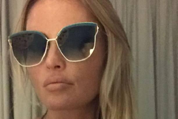Дана Борисова сообщила, что закончила лечение от наркозависимости