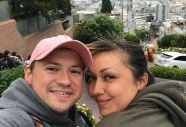Бывшая жена Андрея Гайдуляна Диана Очилова справилась с проблемой лишнего веса и алкогольной зависимостью