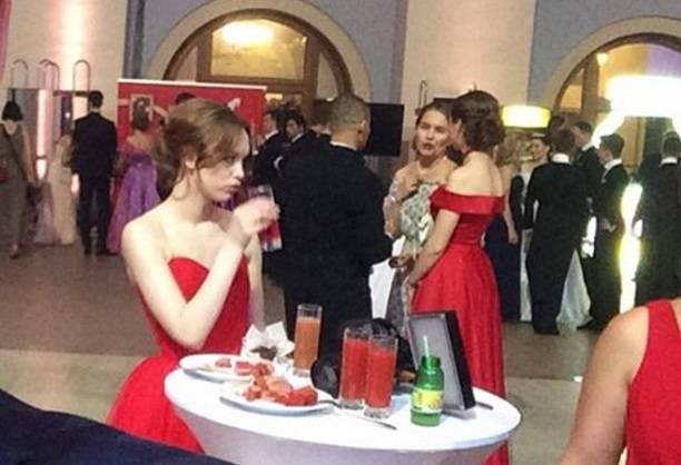 Диана Шурыгина вышла замуж в платье за 75 тысяч рублей