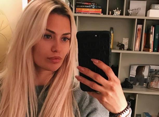 Алекс Смарфит решил вычеркнуть из жизни Викторию Боню