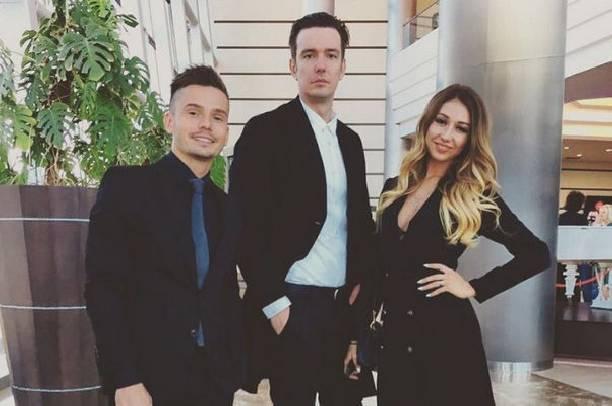 Группа 5sta Family снова осталась без солистки