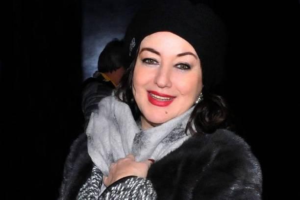 Тамара Гвердцители рассказала о том, какой должна быть ее невестка