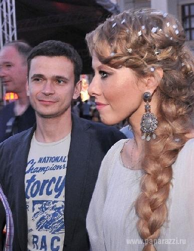 Ксении собчак фото с концерта