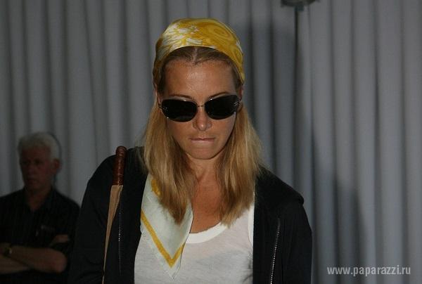 Юлия Высоцкая призналась, что её дочь Маша по-прежнему в коме