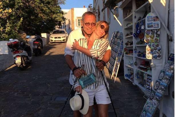Юлия Высоцкая считает супруга Андрея Кончаловского чужим для себя человеком