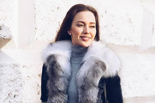 Анастасия Костенко довела себя до истощения, сидя на диете
