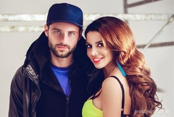 Анна Седокова подтвердила что рассталась со своим бойфрендом Сергеем Гуманом но хочет его вернуть
