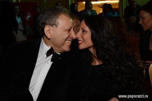 Бывшая жена Бориса Грачевского ищет спонсора