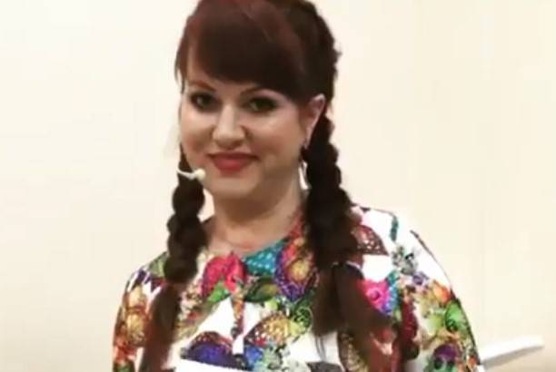 Похудевшая Ольга Картункова поделилась радостью