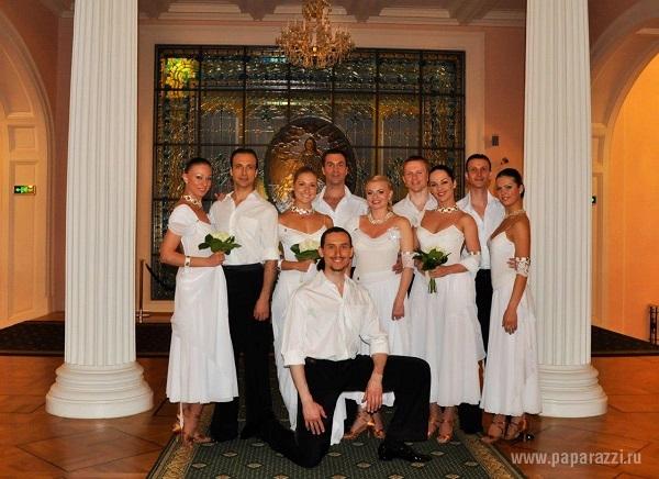 Театр танца Рандеву покажет свою Мелодию любви в ММДМ
