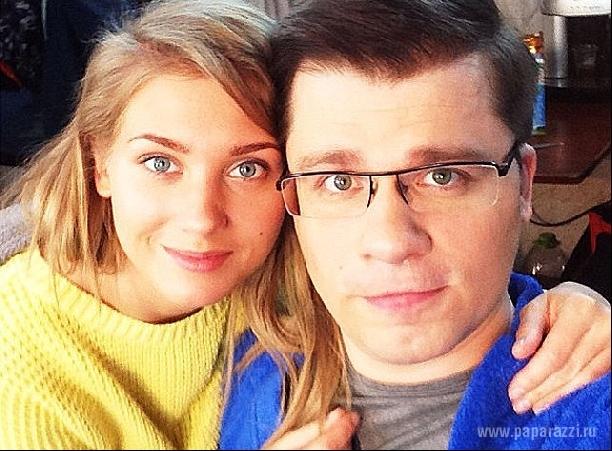 Кристина Асмус и Гарик Харламов купили необычную колыбель для своего первенца