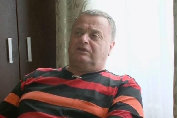 Отец Жанны Фриске уверяет, что Русфонд должен ему денег