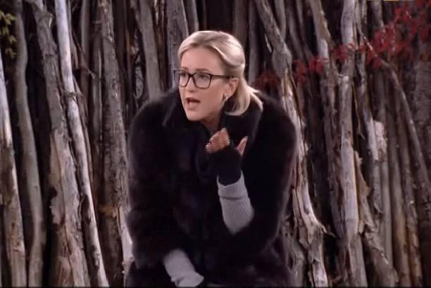 Новости шоу бизнеса - Скандал на Дом-2: Саша Гозиас послала Ольгу Бузову на три буквы и побила ни в чём не повинную девушку (видео)