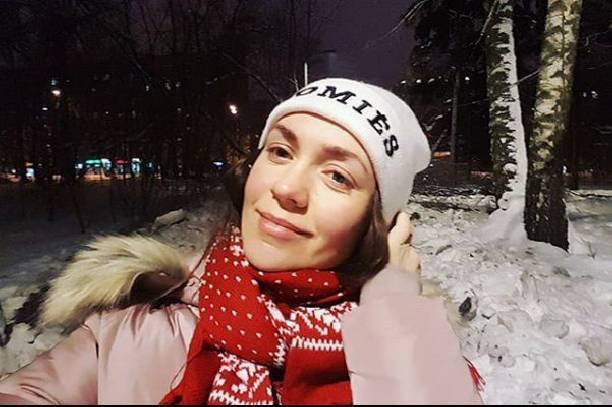Мария Адоевцева станет мамой во второй раз