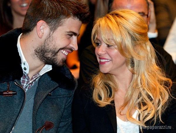 Шакира со своим мужем Жераром Пике задумались о втором малыше