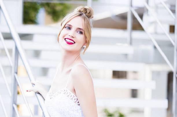 Наталья Ионова поделилась с поклонниками своими секретами красоты