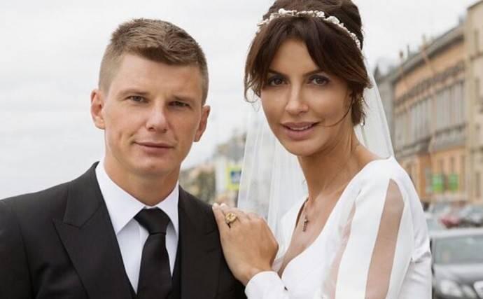 Бывшая жена Андрея Аршавина сделала пластику