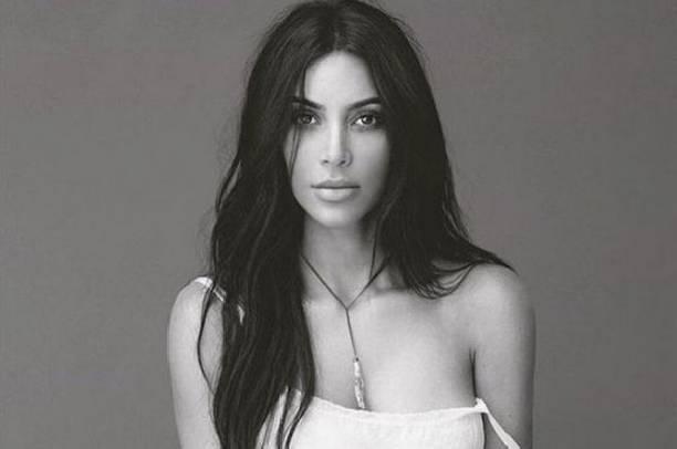 Ким Кардашьян впервые решилась рассказать о своем отношении к суррогатному материнству