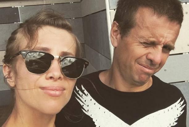 Юлия Беретта сообщила об очередной ссоре с Андреем Губиным