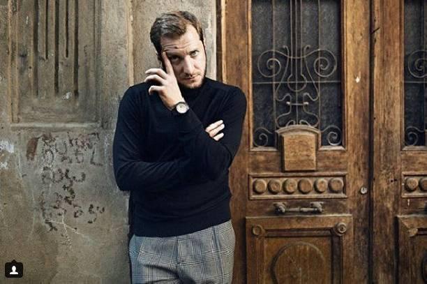 Резо Гигинеишвили закрутил роман с известной бизнесвумен