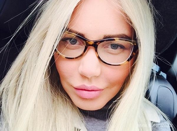 Маша Малиновская вновь прибегла к коррекции собственного тела