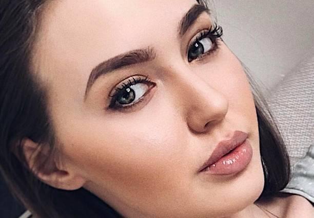 В сеть просочились снимки Анастасии Костенко до операций