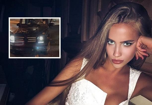 Девушка модель соколова валерия работа по веб камере моделью в красновишерск