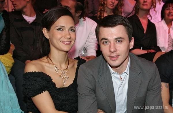 Екатерина Климова и Игорь Петренко официально развелись