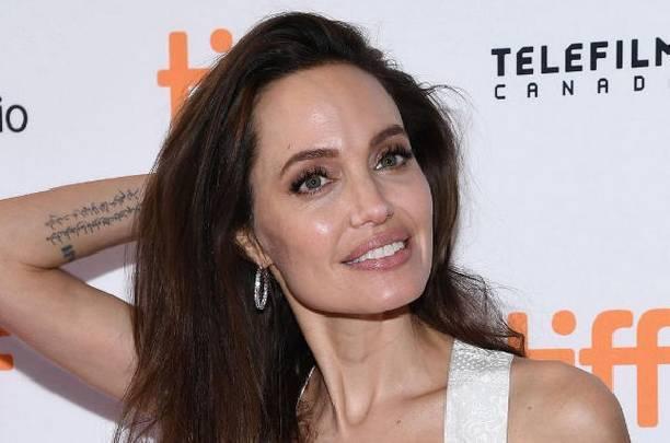 Анджелина Джоли объяснила свой выбор стать актрисой
