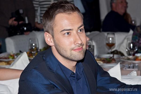 Дмитрий Шепелев сменил имидж