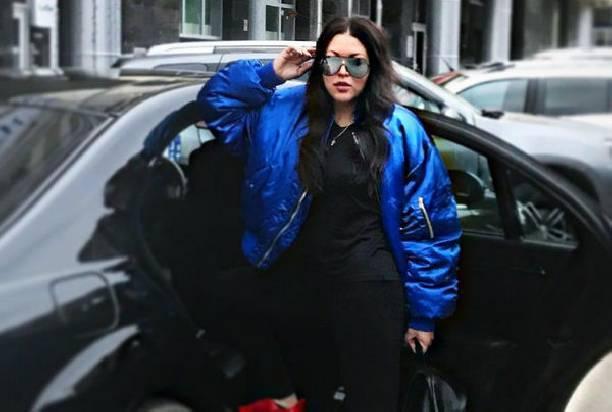Ирина Дубцова впервые призналась в тирании бывшего мужа